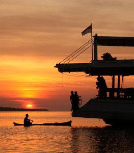 MatahariKu Indonesia Yacht Charter